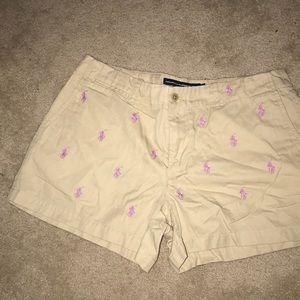 Pants - Ralph Lauren sport shorts